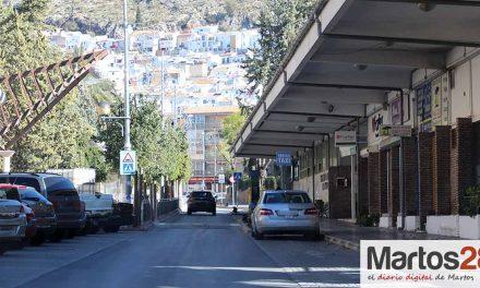 El número de viajeros del Consorcio de Jaén crece cerca de un 5,7% entre enero y septiembre