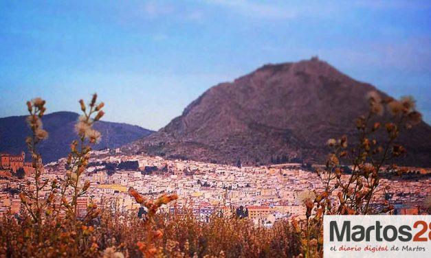 ¿Martos es el pueblo con más encanto de Andalucía?