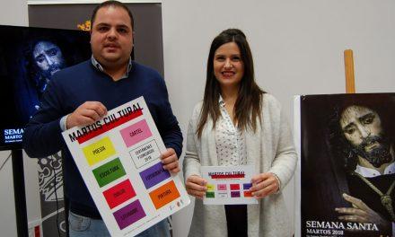 Martos presente en  Fitur con la Semana Santa como reclamo turístico