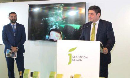 """La nueva guía OleotourJaén propone un viaje """"de experiencias y sabor"""" por la provincia de Jaén"""