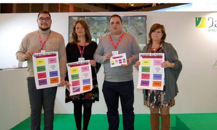 Martos promociona en FITUR su programación cultural