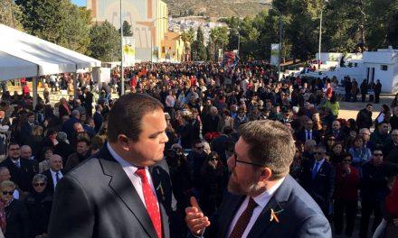 La Fiesta de la Aceituna ya es de Interés Turístico de Andalucía