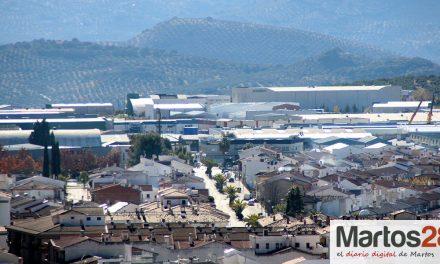 Convocada una Comisión Informativa de Urbanismo Extraordinaria para abordar el proyecto de ampliación de suelo industrial en Martos