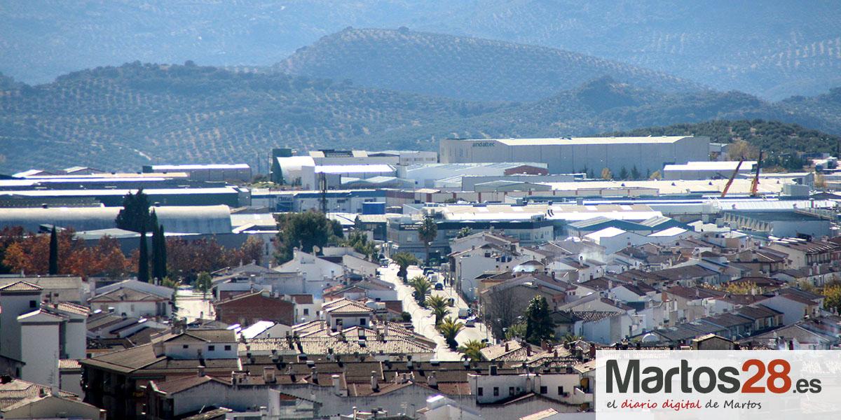 El PP de Jaén insta a los socialistas a la responsabilidad, y dejar trabajar al ayuntamiento y a la Junta para que Martos disponga de suelo industrial