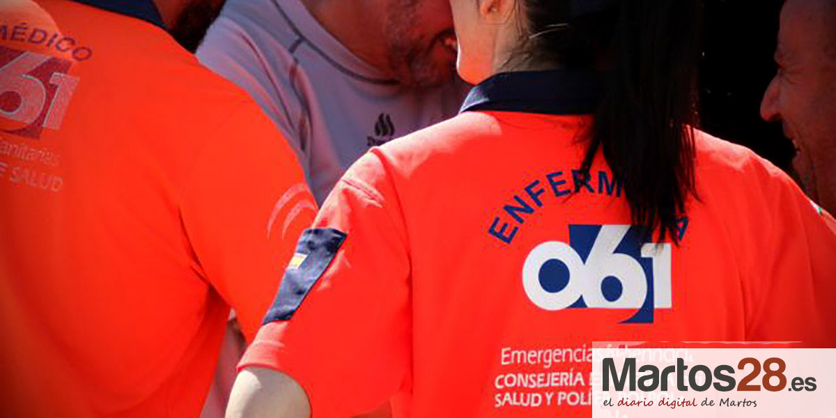 Satse insiste sobre el aumento en la cobertura en las urgencias de la Zona Básica de Salud de Martos
