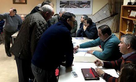 Cerca de un millón de euros de inversión en el barrio de la Fuente de la Villa