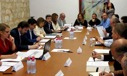 La Fundación Estrategias aprueba por unanimidad una propuesta con cerca de 200 actuaciones a incluir en la ITI
