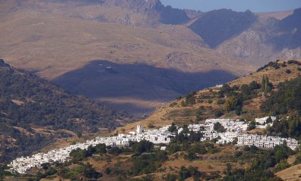 Ruta de Senderismo a La Alpujarra el próximo 5 de mayo