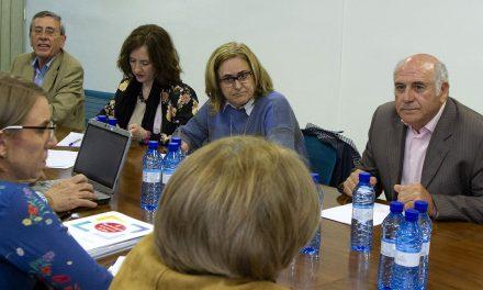 La Junta promueve la constitución de una comisión para impulsar un premio internacional de los mejores aoves