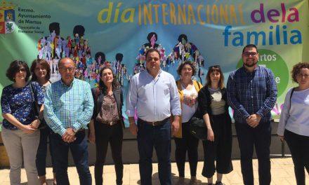 El Colegio San Fernando celebra el Día Internacional de la Familia