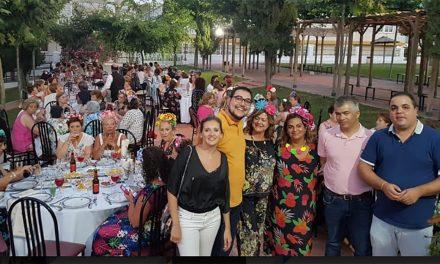 Una fiesta temática sobre Frida Kahlo pone el broche de oro a las actividades de Igualdad