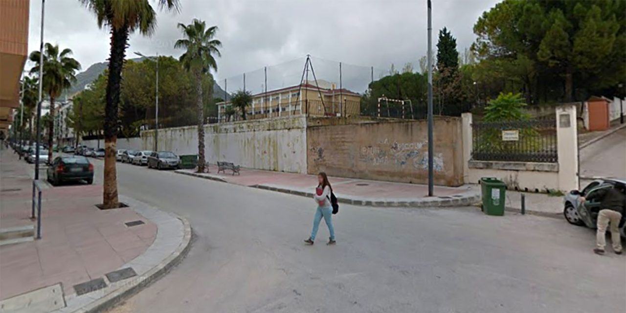 Pública la licitación de las obras de eliminación de barreras arquitectónicas en el Colegio de Educación Infantil y Primaria Tucci