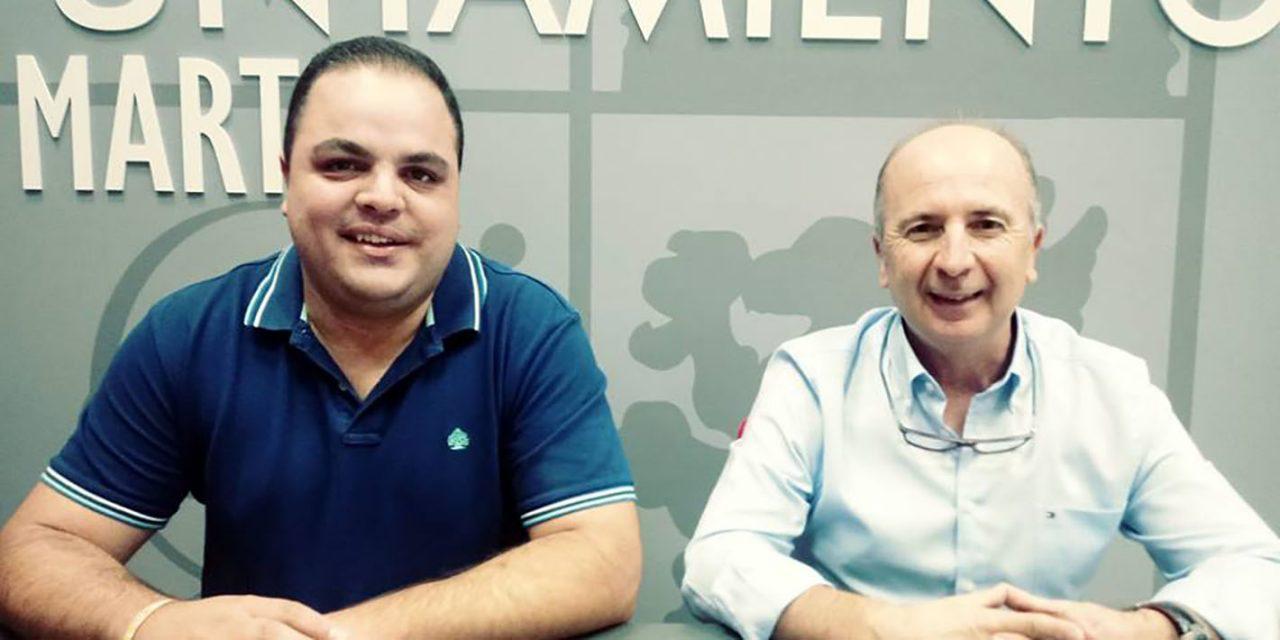 Máximo L. Pérez pregonará la Fiesta de la Aceituna 2018