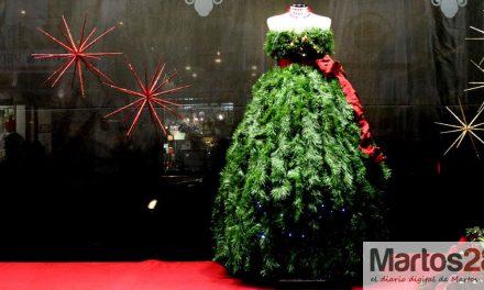 Curso de escaparatismo navideño para apoyar el comercio marteño