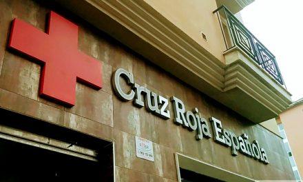 """Martos se suma a la campaña """"Contrata Sin"""" de Cruz Roja para fomentar la igualdad de oportunidades en el empleo"""