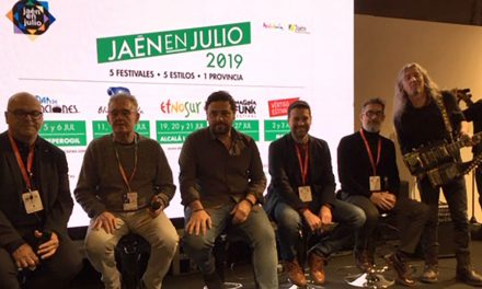 FITUR | La provincia de Jaén lleva a Fitur sus fiestas, eventos y tradiciones