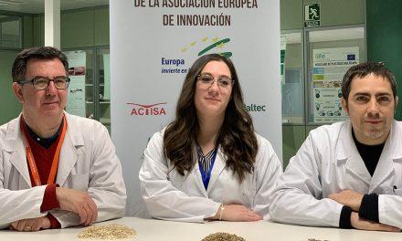 Andaltec participa en un proyecto para desarrollar materiales avanzados para la industria y la construcción con fibras naturales provenientes del esparto y el cáñamo