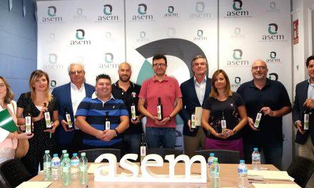 Reunido el Jurado de la VII Edición de los Premios Empresariales, ASEM, Ciudad de Martos