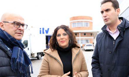 El PSOE advierte de que se ha disparado la lista de espera en la ITV de Martos