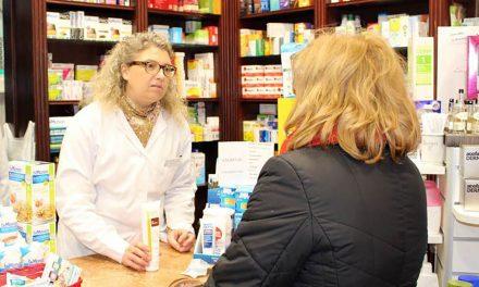 Las farmacias jiennenses colaborarán en los planes contra el Coronavirus