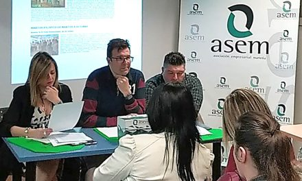 ASEM celebró su Asamblea General Ordinaria