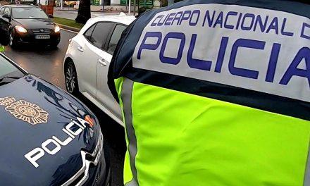 VÍDEO | 3 detenidos en Martos al desarticular una red internacional que explotaba sexualmente a mujeres colombianas