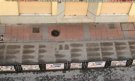 Martos elabora una autorización para que las terrazas puedan abrir con todas las garantías y seguridad