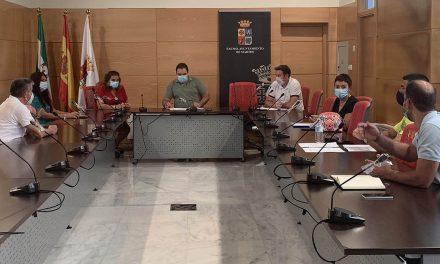 El Ayuntamiento de Martos se pone al lado de los equipos directivos y de la comunidad educativa para una vuelta al cole segura