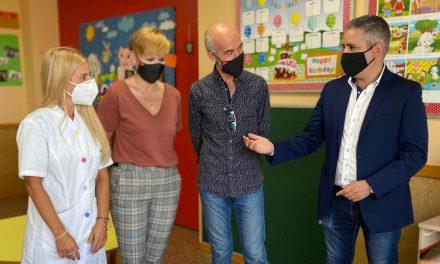 4.700 jiennenses menores de 3 años inician hoy el curso