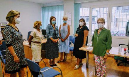 La Consejería de Salud impulsa las oficinas municipales de atención a los consumidores