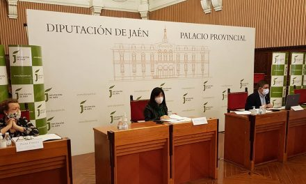 Diputación canalizará las aportaciones de los ayuntamientos a los proyectos presentados al Plan de Recuperación del Gobierno