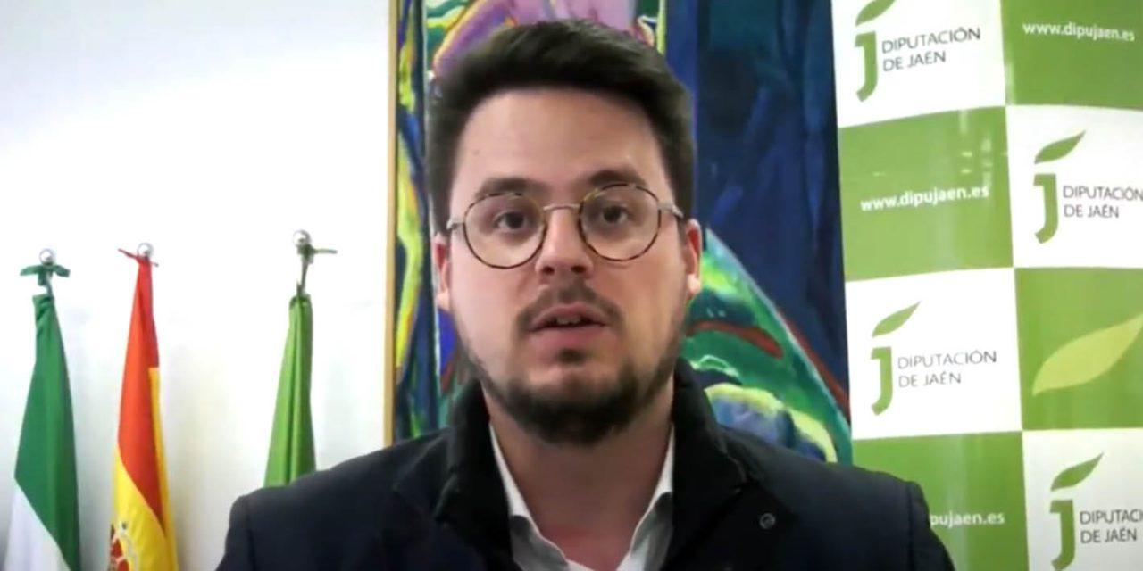 Diputación presenta la oferta jiennense de congresos en el evento virtual MICE&Forum, que reúne a 1.000 profesionales