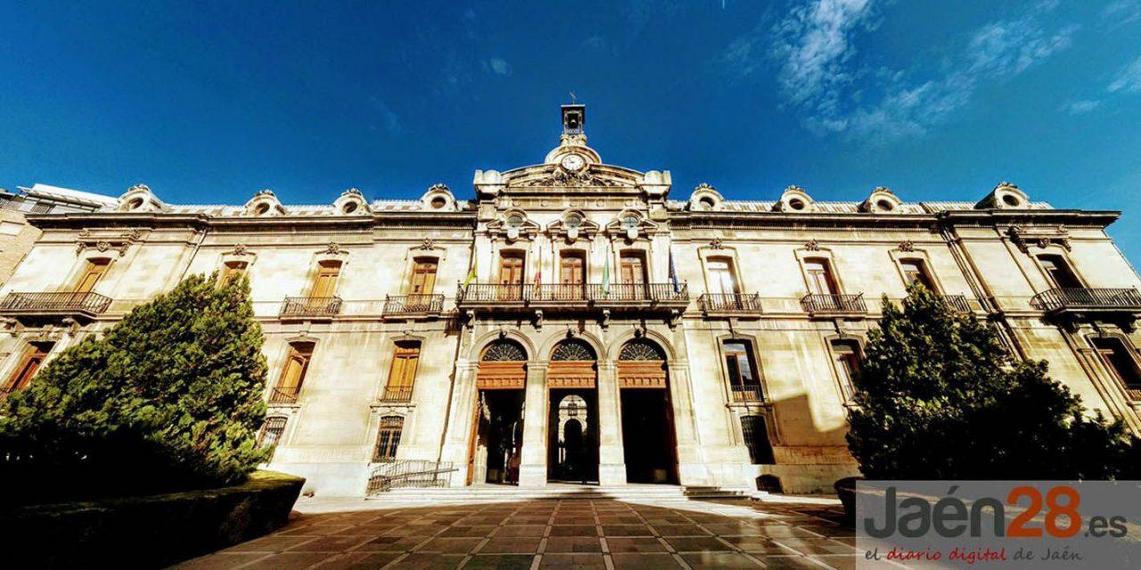 Jóvenes titulados de la provincia podrán solicitar las becas Talentium de Diputación hasta el 3 de mayo