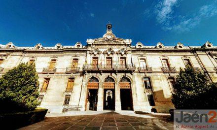 El primer pleno de la Diputación Provincial de 2021 abordará el Plan Jaén Territorio Inteligente