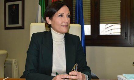 Maribel Lozano destaca ante el CES el papel clave del presupuesto andaluz para generar confianza ante la incertidumbre