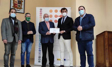 Educación premia al IES Fernando III de Martos y a la Fundación Andaltec por su impulso de la Formación Profesional