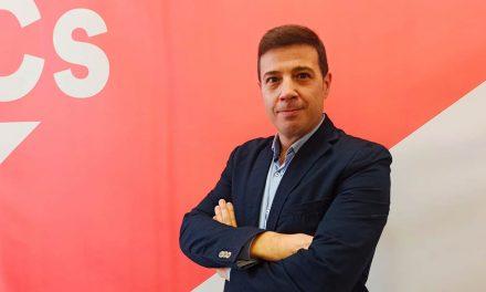 Ciudadanos pedirá que la Diputación reinvierta la inversión prevista para la expropiación del COLCE en un fondo de reindustrialización provincial