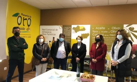 La cooperativa San Amador candidata a los Premios Alimentos de España que convoca el Ministerio para premiar los mejores AOVES del país