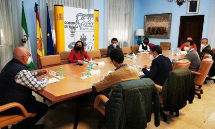 El sector olivarero jiennense muestra su firme rechazo al Real Decreto de transición de la PAC 2021-2022
