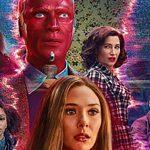 'SESIÓN DISCONTINUA' | 'Wandavision', análisis de la serie tras su último capítulo