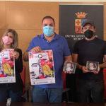 Una quincena de artistas participará en el encuentro MásQArte Martos