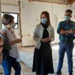 Salud y Familias invierte más de 580.800 euros para concluir obras pendientes en Martos