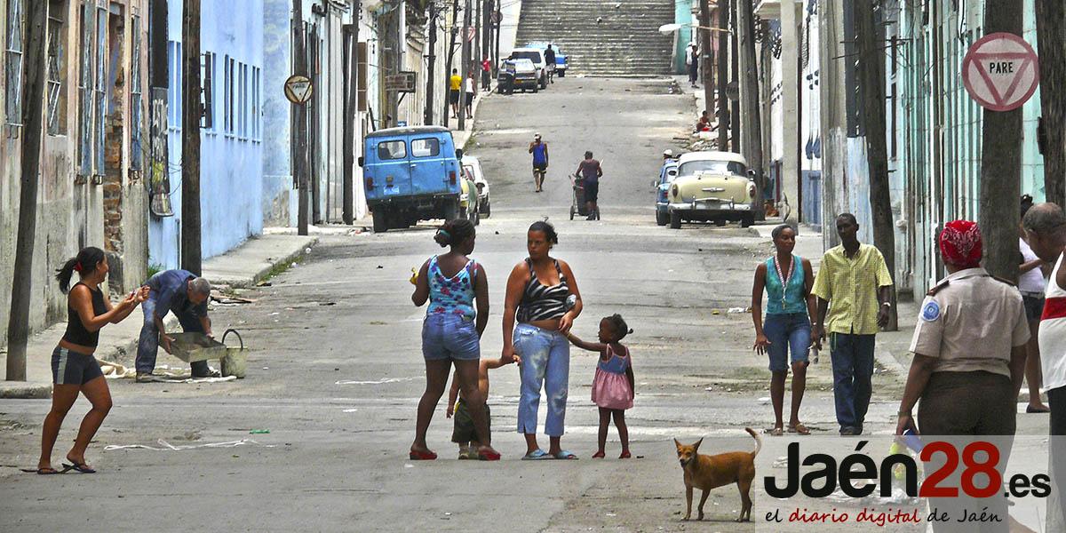 OPINIÓN   CUBA, COLOMBIA,… ¡POBRE AMÉRICA LATINA!