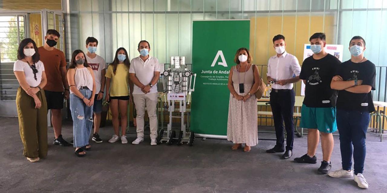 Empleo destina 50.000 euros a entidades juveniles de Jaén para el desarrollo de proyectos