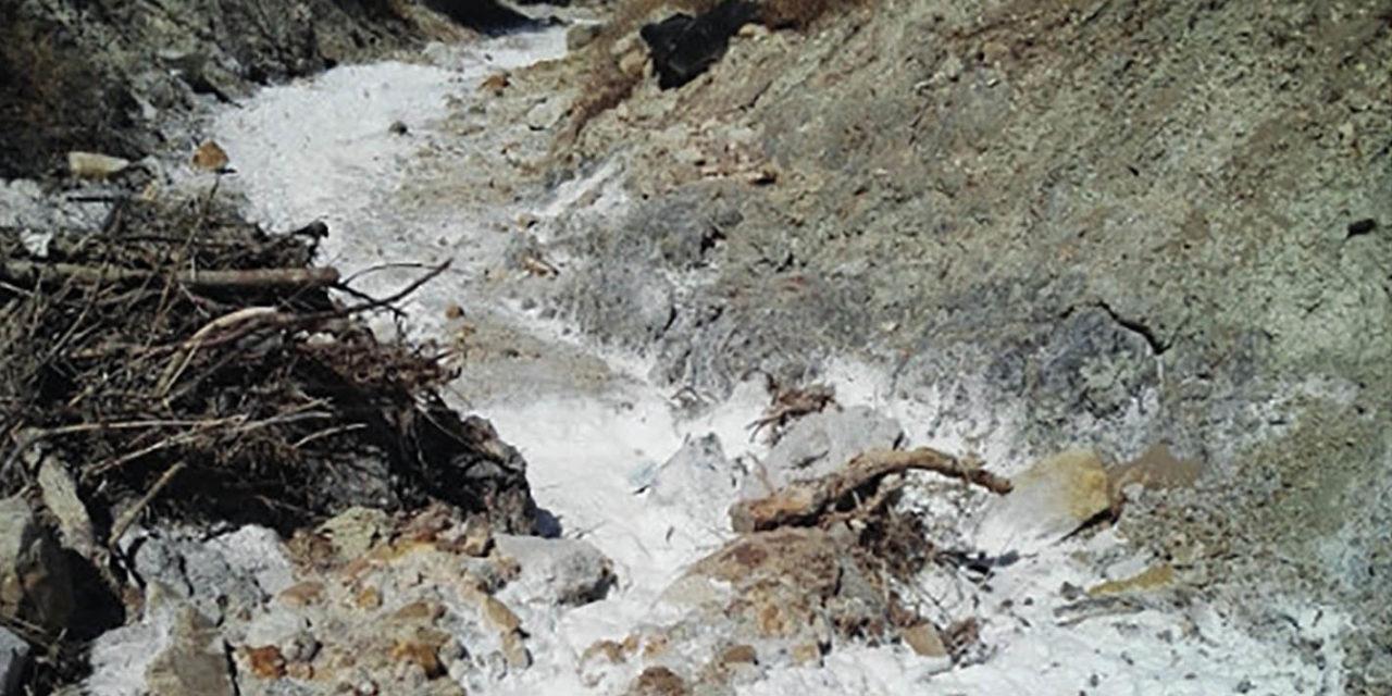 El IEG edita una investigación que analiza los humedales estacionales en el suroeste de la provincia de Jaén
