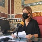 Intenso octubre cultural en Martos
