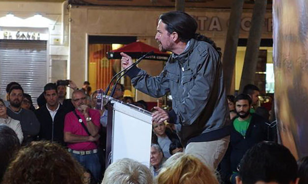 OPINIÓN | El marqués de Galapagar o Pablo Iglesias