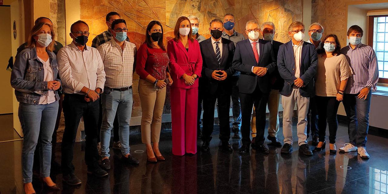 """La Junta fija el reto de """"la sostenibilidad integral"""" para el turismo jiennense con el Plan META 2027"""